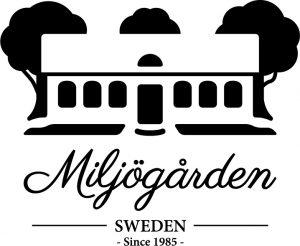 Miljögården logo Villa VIlhelmiina sisustusliike